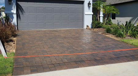 Brick and Paver Sealing and Cleaning