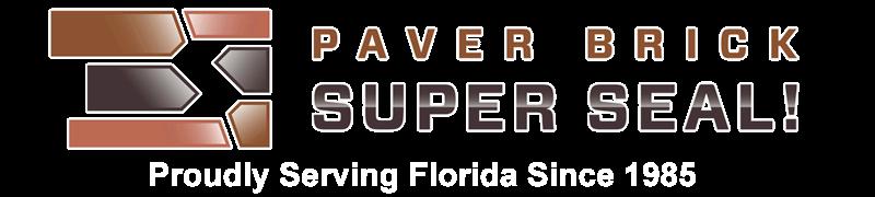 Paver Brick Super Seal